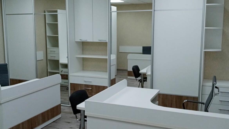 Набор мебели для офиса ДВ 06/05